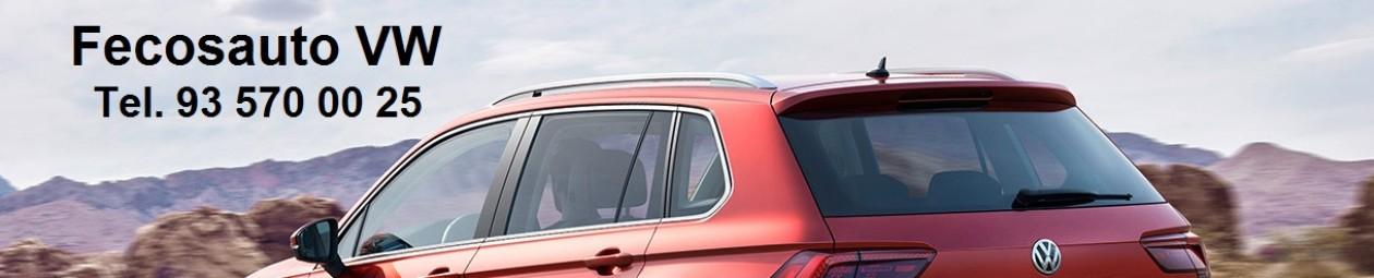 Fecosauto Volkswagen